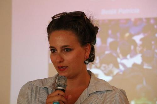 Beták Patrícia